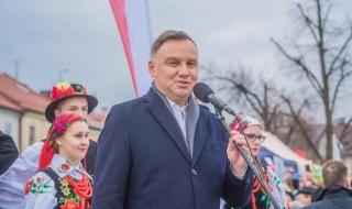 Prezydent Andrzej Duda weźmie udział w Sesji Rady Miejskiej w Piątku
