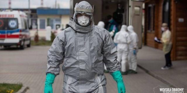 Koronawirus: Blisko 30 nowych przypadków zakażenia i dwa zgony w Łódzkiem